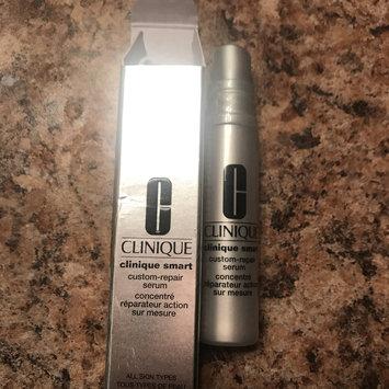 Photo of Clinique Smart™ Custom-Repair Serum uploaded by Ebony H.