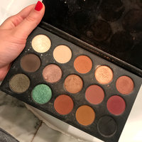 Morphe x Kathleen Lights Eyeshadow Palette uploaded by Stella M.