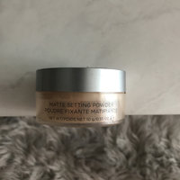 COVER FX MATTE SETTING POWDER uploaded by Kerry C.