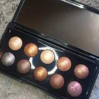 e.l.f. Cosmetics Baked Eyeshadow Palette uploaded by Abbi M.