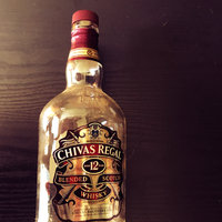 Chivas Regal 12 Whiskey uploaded by Lissette W.