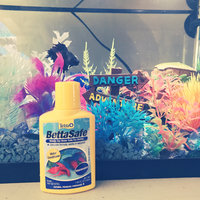 United Pet Group Tet Conditioner Bettasafe 1.69 oz. uploaded by Lissette W.