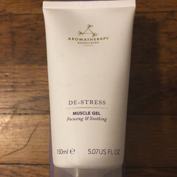 Photo of Aromatherapy Associates De-Stress Muscle Gel uploaded by Naitasia H.