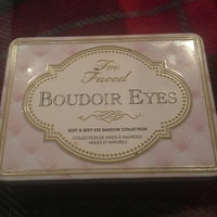 Too Faced Boudoir Eyes Soft & Sexy Shadow Collection uploaded by Ashley D.