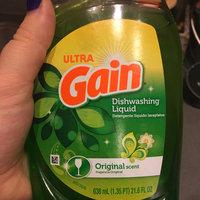 Gain® Ultra Original Dishwashing Liquid uploaded by Allie H.