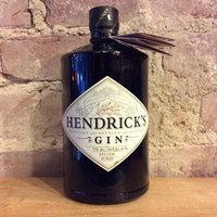 Hendrick's Gin uploaded by Yasmin N.