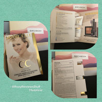 Marcelle CC Cream Golden Glow SPF 35 uploaded by Roxanne O.