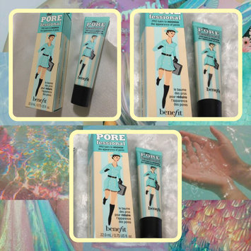 Photo of Benefit Cosmetics The POREfessional Face Primer uploaded by Shaina B.