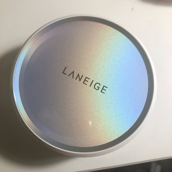 Photo of LANEIGE BB Cushion Foundation SPF 50 uploaded by Hannah M.