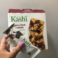 Kashi® Cherry Dark Chocolate Chewy Granola Bars uploaded by Aurangel D.