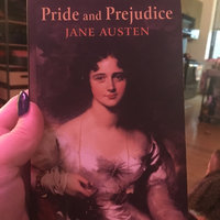Pride and Prejudice (Reissue) (Hardcover) uploaded by Allie H.