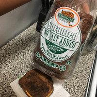 Alvarado St. Bakery No Salt Sprouted Multi-Grain Bread uploaded by Aurangel D.