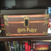 Harry Potter and the Sorcerer's Stone uploaded by Allie H.