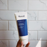 Murad Time Release Acne Cleanser uploaded by Michelle A.