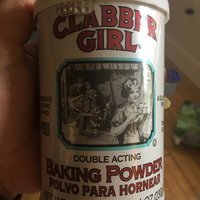 CLABBER GIRL® Double Acting Baking Powder uploaded by Allie H.