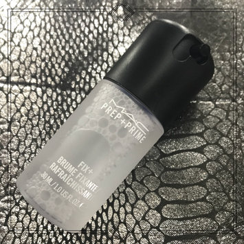 Photo of M.A.C Cosmetics Prep Plus Prime Fix+ uploaded by albany s.