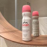evian® Facial Spray uploaded by Lisette S.