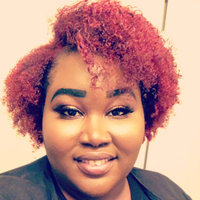 As I Am Curling Jelly Curl and Coil Definer uploaded by Eboni G.