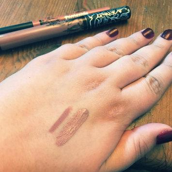 Photo of Kat Von D Everlasting Lip Liner uploaded by Karyn C.