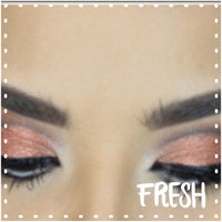 Morphe 35F - Fall Into Frost Eyeshadow Palette uploaded by Anwar M.