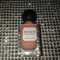Revlon Parfumerie Scented Nail Enamel Apricot Nectar uploaded by Makeup L.