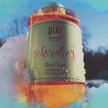 Photo of Pixi Glow Tonic uploaded by Jordie M.