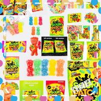 Sour Patch Kids Candy uploaded by Serena M.