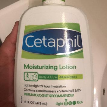 Photo of Cetaphil Moisturizing Lotion uploaded by Berly B.