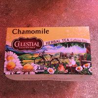 Celestial Seasonings® Chamomile Herbal Tea uploaded by Yajaira E.