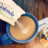 SPLENDA® Naturals Stevia Sweetener uploaded by April B.