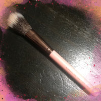 Luxie 516 Rose Gold Duo Fibre Powder Brush, Size One Size - No Color uploaded by Natasha v.