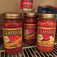 CLASSICO Signature Recipes Spicy Tomato & Basil Pasta Sauce uploaded by Yajaira E.