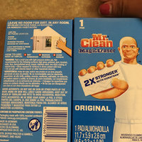 Mr. Clean Magic Eraser Original uploaded by Yajaira E.