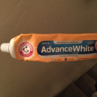ARM & HAMMER™  Advance White™ Extreme Whitening Baking Soda & Peroxide Toothpaste uploaded by Yajaira E.