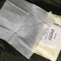 philosophy Purity Made Simple One-Step Facial Cleansing Cloths uploaded by Cora D.