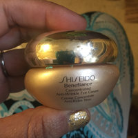 Shiseido Benefiance Concentrated Anti Wrinkle Eye Cream uploaded by Joanna L.
