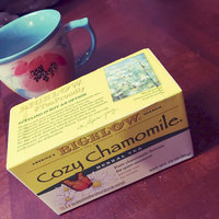 Bigelow Cozy Chamomile Herb Tea uploaded by Marisa L.