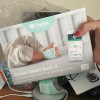 Owlet Smart Sock 2 uploaded by Yajaira E.