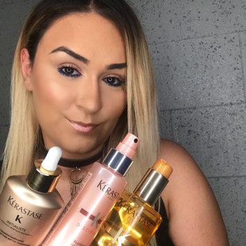 Photo of Kerastase Elixir Ultime Hair Oil For Softness, Strength & Smoothness uploaded by Angela S.