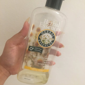 Photo of Herbal Essences Smooth Collection Shampoo uploaded by cynthia p.