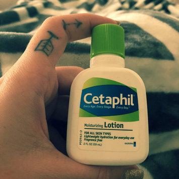 Photo of Cetaphil Moisturizing Lotion uploaded by Mattea P.