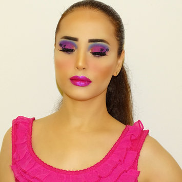 Photo of Kat Von D Everlasting Glimmer Veil Liquid Lipstick uploaded by Latifa D.
