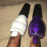 Beautiful Set of 30 Sinful Colors Finger Nail Polish Color Lacquer - Colors Listed below uploaded by Killdajah H.