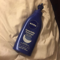 Nivea Essentially Enriched Body Lotion uploaded by Katherine F.