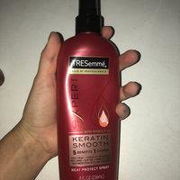 TRESemmé Keratin Smooth Heat Protection Spray uploaded by savannah L.