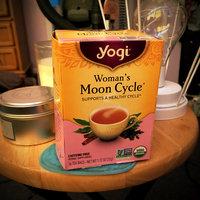 Yogi Tea Woman's Moon Cycle® uploaded by Janna F.