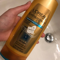 L'Oreal® Paris Hair Expert Extraordinary Oil Nourishing Conditioner 33.8 fl. oz. Pump uploaded by Stacy S.