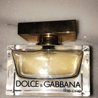 Dolce & Gabbana The One Eau de Parfum uploaded by beautywv W.