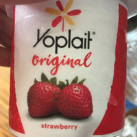 Yoplait® Original Strawberry Banana Yogurt uploaded by Eimy L.