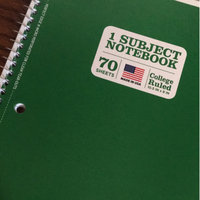 Norcom 1 Subject 70 Sheets Notebooks uploaded by Pang H.